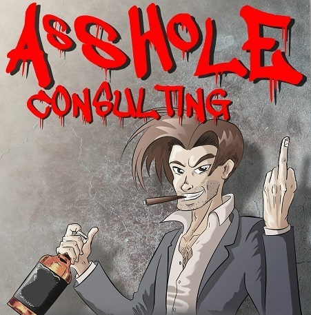 Asshole Consulting